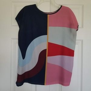 Ted Baker | Graphic Tee